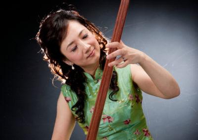 Geling Jiang