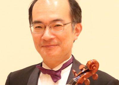 Taishi Harada